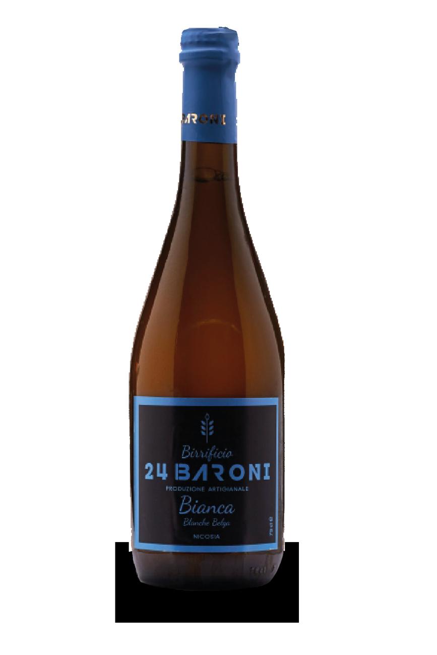Bianca 24 BARONI