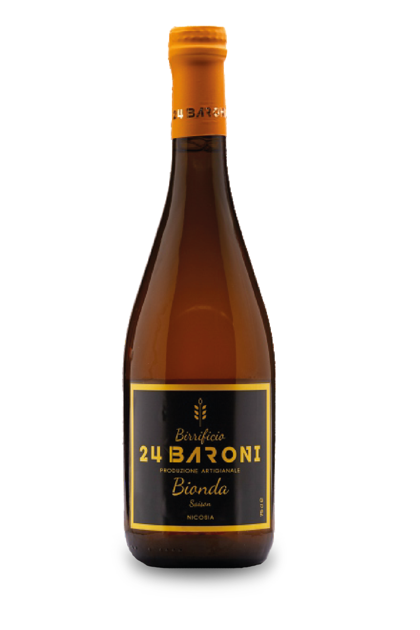 Bionda 24 BARONI