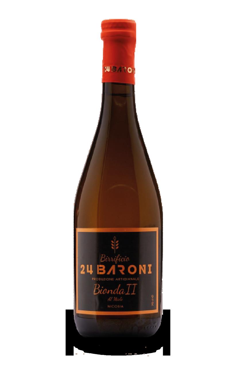 Bionda II 24 BARONI